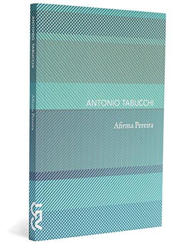 Afirma pereira, livro de Antonio Tabucchi