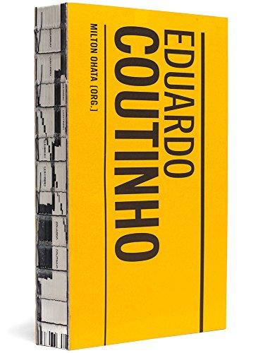 Eduardo Coutinho, livro de Milton Ohata (Org.)
