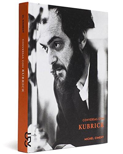Conversas com Kubrick, livro de Michel Ciment