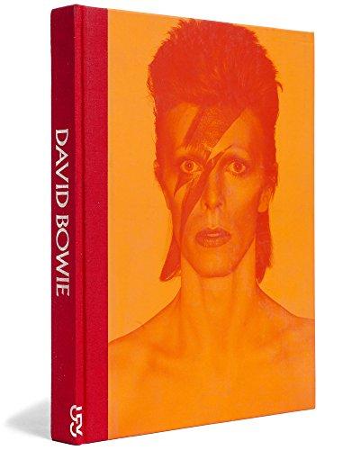 David Bowie, livro de Vários
