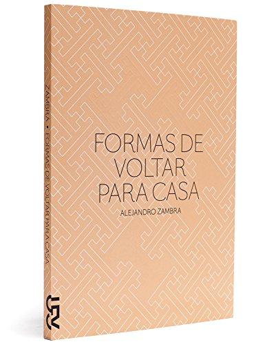 Formas de voltar para casa, livro de Alejandro Zambra