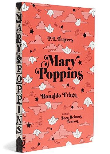 Mary Poppins, livro de P.L. Travers