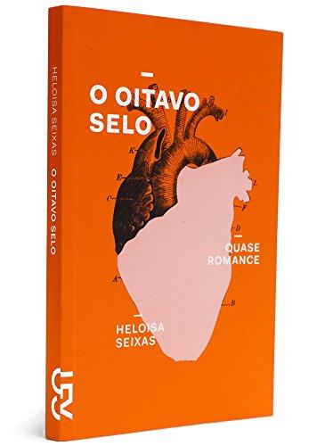 O oitavo selo, livro de Heloisa Seixas