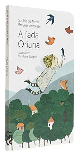 A fada Oriana, livro de Sophia de Mello Breyner Andresen