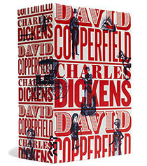 David Copperfield, livro de Charles Dickens