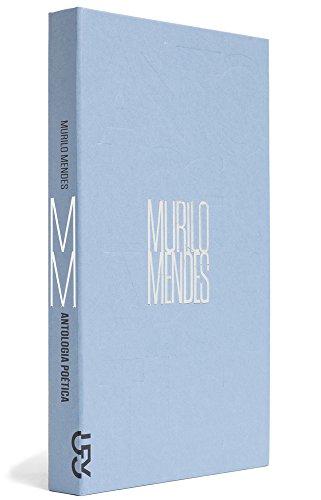 Antologia poética - Murilo Mendes (Edição especial), livro de Murilo Mendes