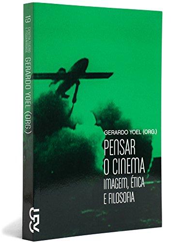 Pensar o cinema, livro de Gerardo Yoel (org.)