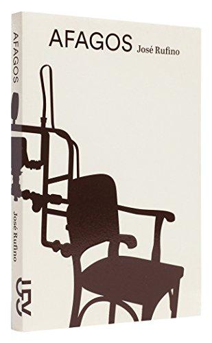 Afagos, livro de José Rufino