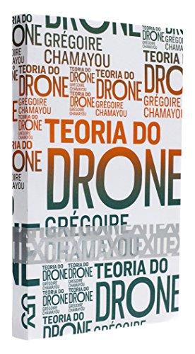 Teoria do drone, livro de Grégoire Chamayou