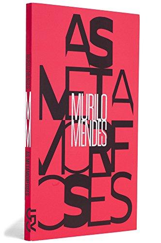 As metamorfoses, livro de Murilo Mendes