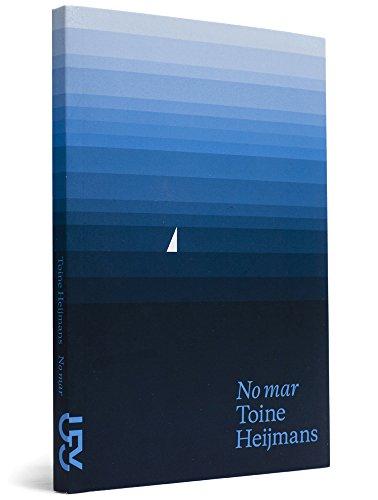 No Mar, livro de Toine Heijmans
