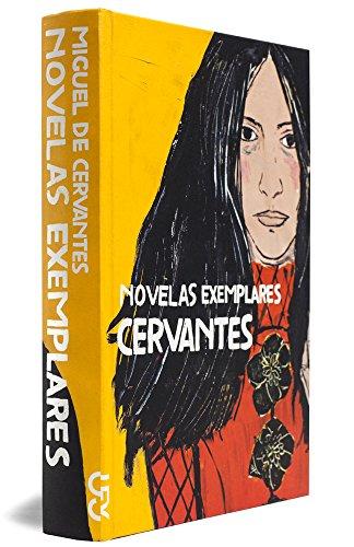 Novelas exemplares, livro de Miguel de Cervantes