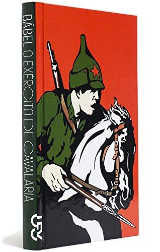 O exército de cavalaria, livro de Issac Bábel