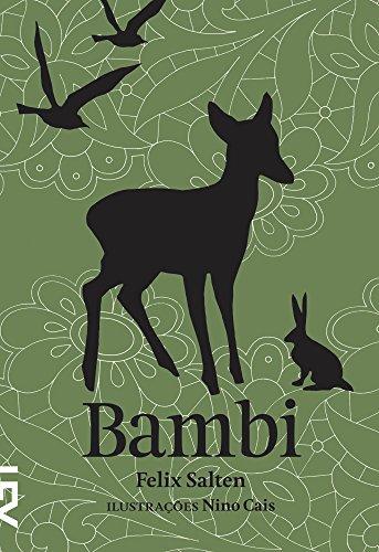 Bambi, livro de Felix Salten