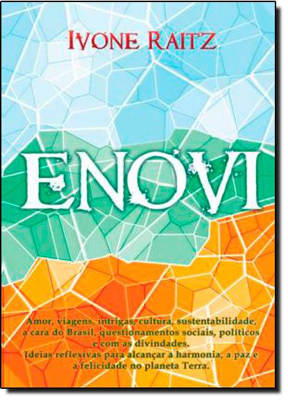 Enovi, livro de Ivone Raitz