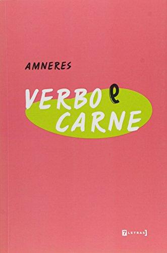Verbo e Carne, livro de Amneres