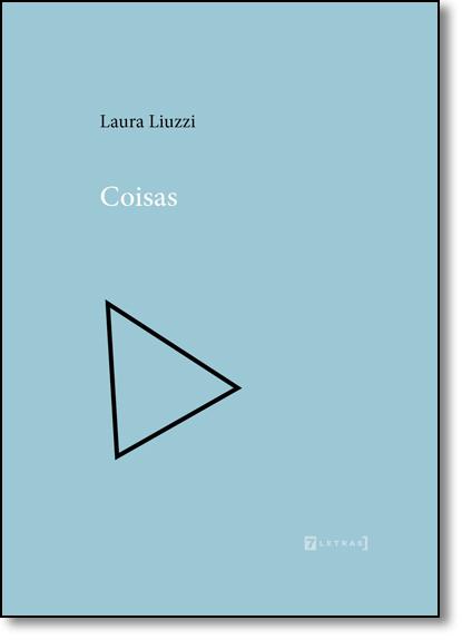 Coisas, livro de Laura Liuzzi