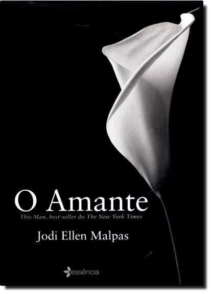 Amante, O - Vol.1, livro de Jodi Ellen Malpas