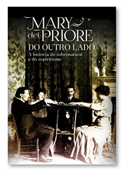 Do outro lado, livro de Mary Del Priore
