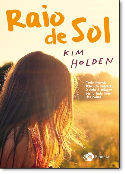 Raio de Sol, livro de Kim Holdem
