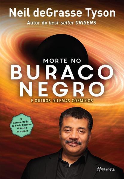 Morte no buraco negro, livro de Neil deGrasse Tyson