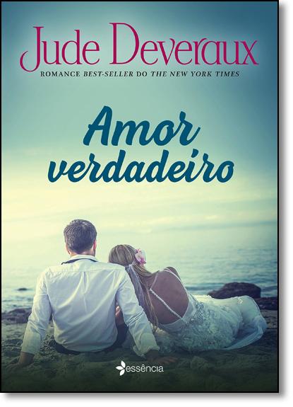 Amor Verdadeiro, livro de Jude Deveraux