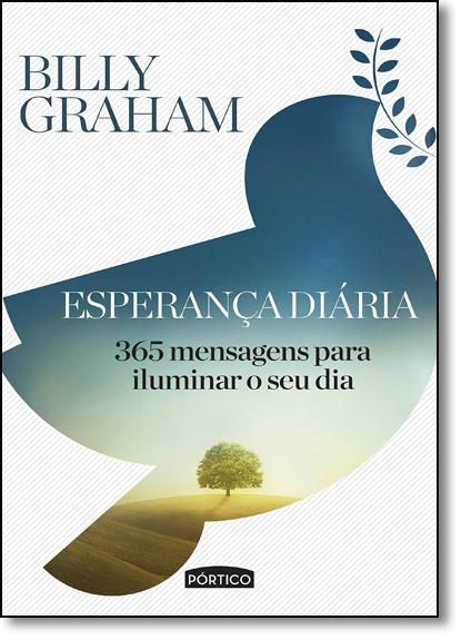 Esperança Diária, livro de Billy Graham