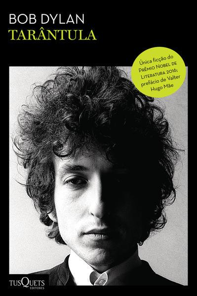 Tarântula, livro de Bob Dylan