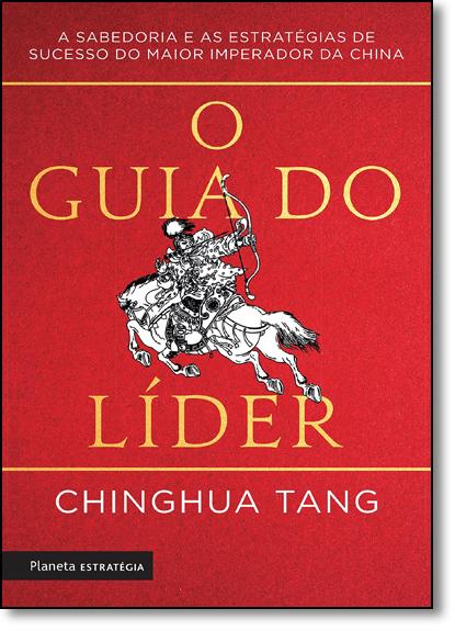 Guia do Líder, O, livro de Chinghua Tang