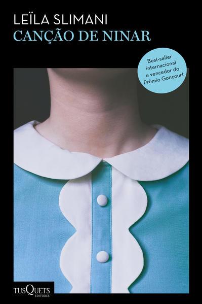 Canção de ninar, livro de Leila Slimani