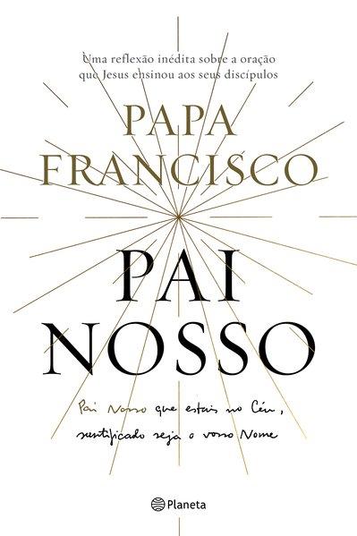 Pai Nosso, livro de  Papa Francisco,  Padre Marco Pozza