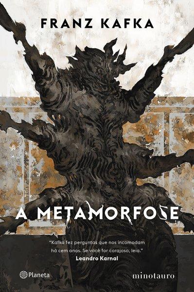 A metamorfose, livro de Franz Kafka