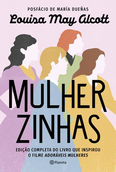 Mulherzinhas, livro de Louisa May Alcott