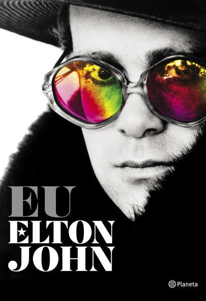 Eu, Elton John, livro de Elton John