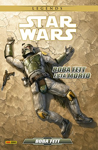 Star Wars - Boba Está Morto - Volume 1, livro de Tom Taylor