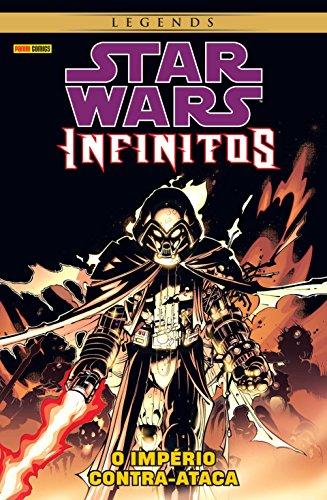 Star Wars. Infinitos. O Império Contra-Ataca, livro de Dave Land