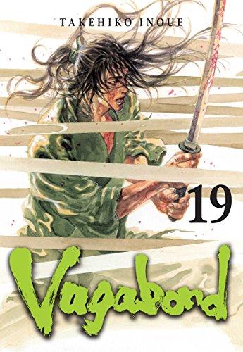 Vagabond - Volume 19, livro de Takehiko Inoue