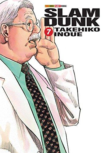 Slam Dunk - Volume 7, livro de Takehiko Inoue