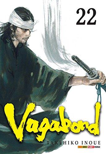 Vagabond - Volume 22, livro de Takehiko Inoue