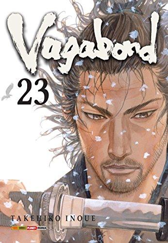 Vagabond - Volume 23, livro de Takehiko Inoue