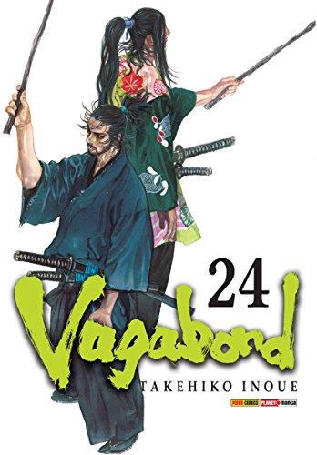 Vagabond - Volume 24, livro de Takehiko Inoue