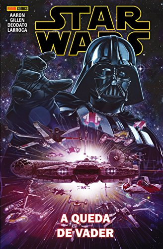 Star Wars. A Queda de Vader, livro de Jason Aaron