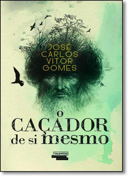 Lost: O Caçador de si Mesmo, livro de José Carlos Vitor Gomes