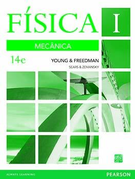 Física I - Mecânica - 14ª edição, livro de Roger A. Freedman, Hugh D. Young