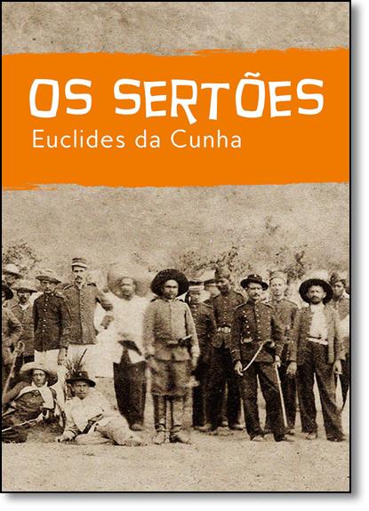 Sertões, Os, livro de Euclides da Cunha