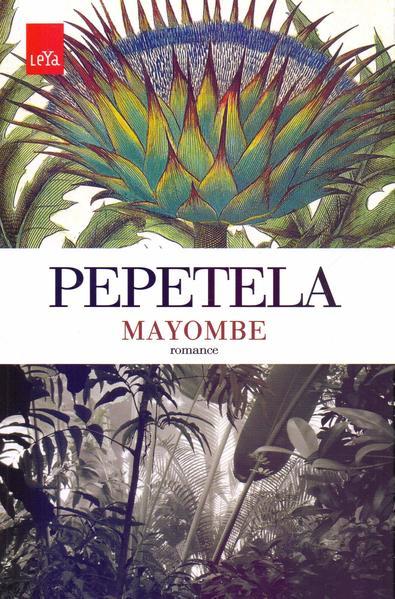 Mayombe - Edição Slim, livro de Pepetela