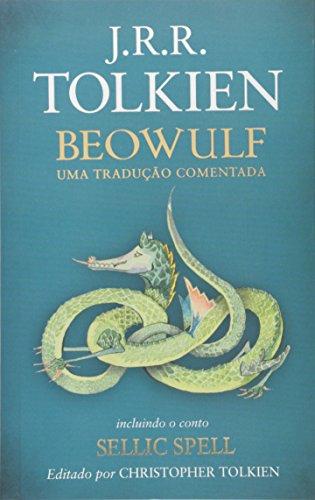 Beowulf - uma tradução comentada, livro de J.R.R. Tolkien
