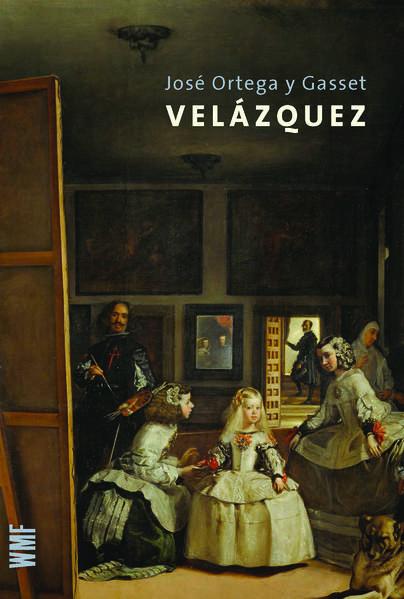 Velázquez, livro de José Ortega y Gasset