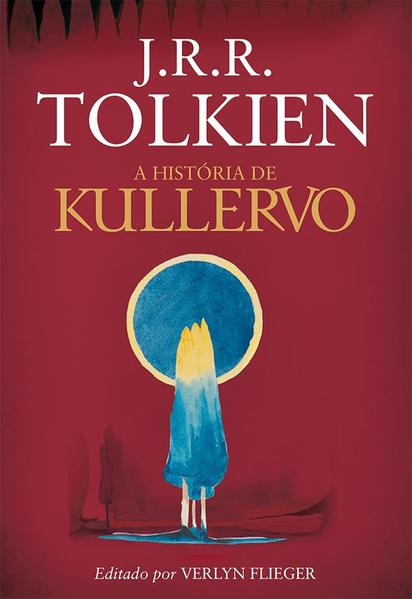 A História de Kullervo, livro de J. R. R. Tolkien