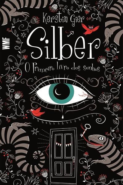 Silber. O primeiro livro dos sonhos, livro de Gier, Kerstin